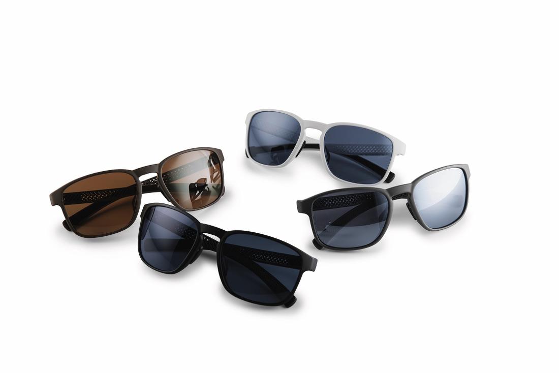 adidas Sport eyewear 3D_F is de lichtste sportbril ooit