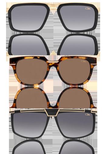 e8c8491bb0d976 Trek de aandacht met een CAZAL zonnebril