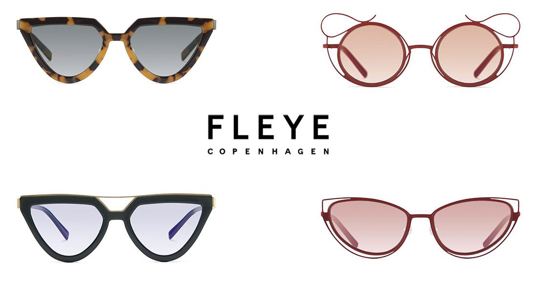 c954892d45a53e Fleye zonnebrillen voor de Fine Looking Eye